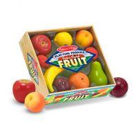 """Набор фруктов """"Готовь и играй"""" для малышей"""