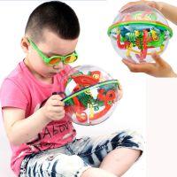 Шар-головоломка magical intellect ball. Для взрослых и детей!