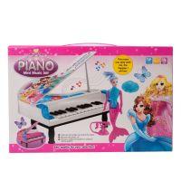 Музыкальный набор Mini Toy Piano Set