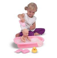 Игровой набор для купания Melissa&Doug 4893 (помой любимого пупса!)