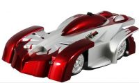 Машинка Zero Gravity - Ездит по стенам и потолку (Хит 2018! от 3 до 14 лет!)