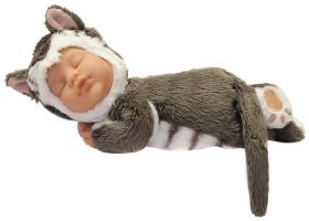 Детки-котята Anne Geddes 23 см! Его хочется гладить и брать с собой в кроватку