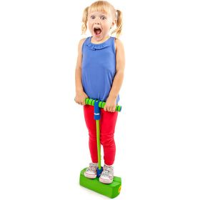 Тренажер для прыжков Moby-Jumper со звуком - ХИТ!