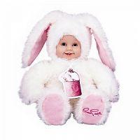 """Куклы Детки-зайчики 12"""" (авторская игрушка Anne Geddes)"""