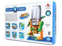 Конструктор Solar kit 6 in 1 (солнечный робот )