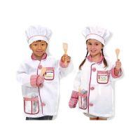 """Детский костюм """"Шеф-повар"""" для мальчиков и девочек"""