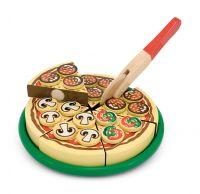 """Набор """"Вечеринка с пиццей"""" 167 от Melissa&Doug (Готовь и играй)"""