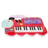 Синтезатор для детей 3d train