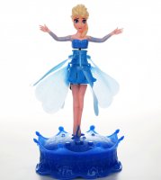 Летающая фея Frozen Эльза (интерактивная игрушка)