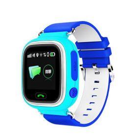 Детские умные часы Baby Smart Watch KidTracker G73  Q80