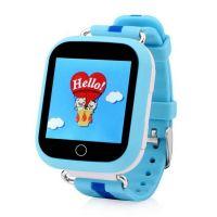 Детские умные часы Baby Smart Watch Q100 (GW 200S)