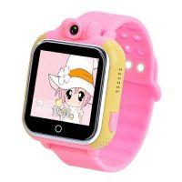 Детские умные часы Baby Smart Watch Q75 (GW1000, G75)