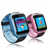 Детские умные часы Baby Smart Watch T7