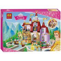 Детский конструктор Bela «Заколдованный замок»